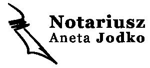 Aneta Jodko – Notariusz Płock